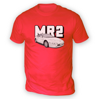 W20 MR2 Mens T-Shirt