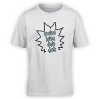 Wubalubadubdub Kids T-Shirt