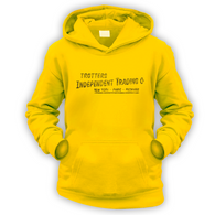 Trotters Independent Trading Co Kids Hoodie