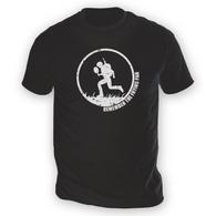 Remember the Frying Pan Mens T-Shirt