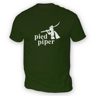 Pied Piper Mens T-Shirt