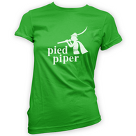 Pied Piper Womans T-Shirt
