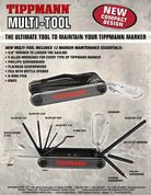 Tippmann Compact Multi-Tool