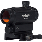 Valken Tactical Digital Mini Red Dot Sight w/QD Mount