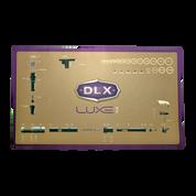 DLX Luxe ICE Tech Mat