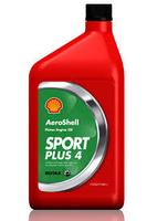 Aeroshell Sport Plus 4 (Liter)