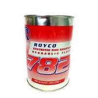 Royco 782 Hydraulic Fluid