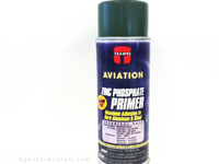 Tempo Zinc Oxide Paint / SkySupplyUSA