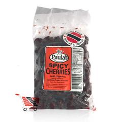 Paula Spicy Cherries