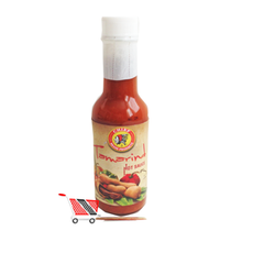 Chief Tamarind  Hot Sauce