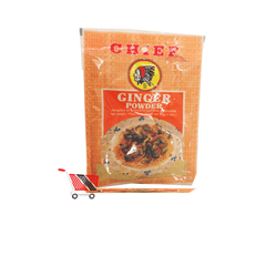 Chief Ginger Seasoning
