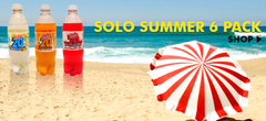 Solo Summer Six Pack Special!