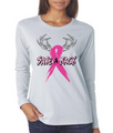 Save The Rack Deer Hunting Breast Cancer Research For Women'