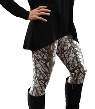 White Camo Leggings on Sale Today - Huntress Brand