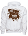 Mud Is For Girls Hoodie