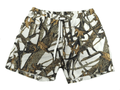 Huntress Brand Camouflage White Soft Shorts for ladies, teens and juniors