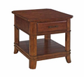 KINCAID FURNITURE ROSECROFT COLLECTION DRAWER END TABLE