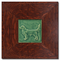 Tile with Dard Hunter Frame