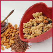 MICHAELENE'S Heavenly Organic Granola™     (best selling organic)