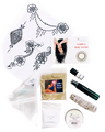Goddess Henna Body Art Kit