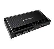 Rockford Fosgate Prime Series 300 Watt 4 Channel Class A/B Car Audio Amplifier
