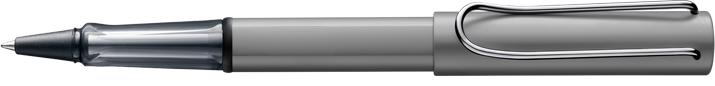 Bút bi Lamy Al-Star - Màu xám bạc (Graphite)- L326
