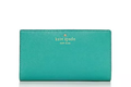 Ví Kate Spade New York - MIKAS POND STACY - WLRU1691 - Dusty Emerald