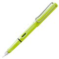 Bút máy Lamy Safari Neon Lime)