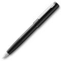 Bút máy Lamy Aion màu đen (Black) - Ngòi M - L77