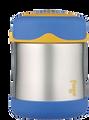Hộp giữ nhiệt đựng thức ăn Thermos Foogo, 300 ml, màu xanh