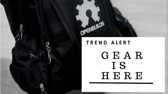 OpenBuilds Gear