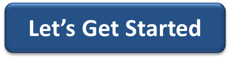 Image result for blue get started button
