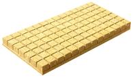 Grodan Rockwool 36/40 AO Blocks for seedlings - 98 Blocks