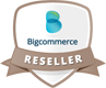 Big Commerce Authorized Partner