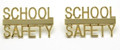 School Safety Insignia