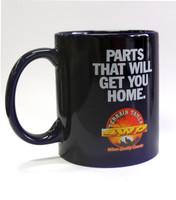 Terrain Tamer Mug