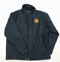 Terrain Tamer Drop Jacket with Detachable Sleeves