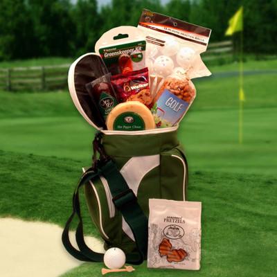 I Love Golf Gift