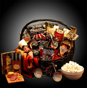 Motorcycle Gift Basket