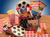 Movie Snack Gift Box