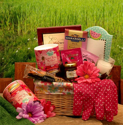 Mother I Love You Gift Set