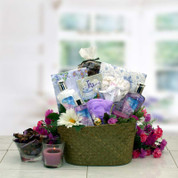 Spa And More Gift Basket