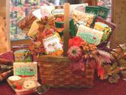 Blessed Harvest Gift Basket