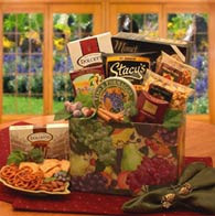 Cafe Gourmet Gift Box