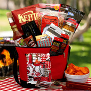 King of the Grill Gift for Men