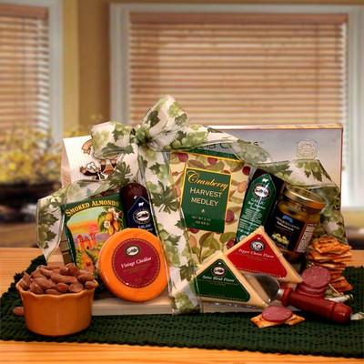 Distinctive Tastes Gourmet Gift