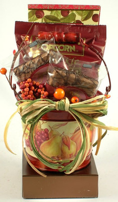 Welcome Autumn Snack Gift
