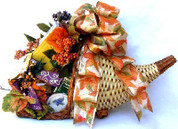 Cornucopia Beauty Gift Basket