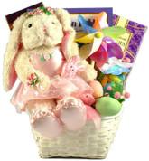 Sweet Ballerina Easter Gift