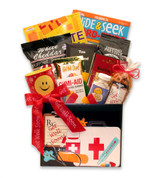 Doctor's Orders Get Well Bag